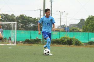 サッカー部3